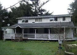 Foreclosure - Grange Rd - Gold Beach, OR