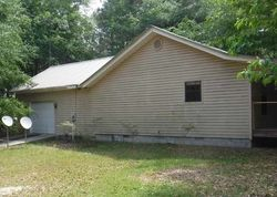 Foreclosure - Horne Rd - Eastman, GA