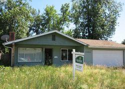 Foreclosure - E Van Buren Ave - Cottage Grove, OR