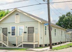 Mandeville St, New Orleans LA