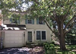 Foreclosure - Trentham Dr - Pikesville, MD