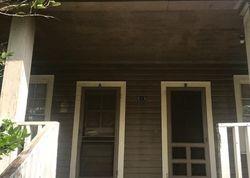 Foreclosure - 11th Ave - Thomaston, GA
