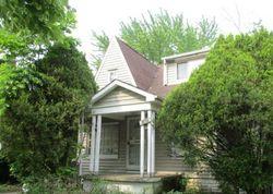 Mendota St, Detroit MI