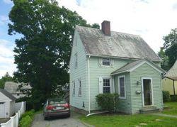 Foreclosure - Ararat St - Worcester, MA