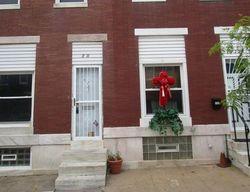 N Kenwood Ave, Baltimore MD