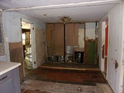 Foreclosure - 2nd St - Adairsville, GA