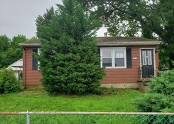 Foreclosure - Homberg Ave - Essex, MD