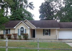 Foreclosure - Walker Rd - Brunswick, GA