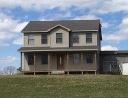 Foreclosure - W Peck Rd - Sheridan, MI