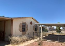 Indigo Loop, Alamogordo NM