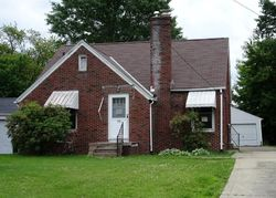 Foreclosure - Bartley Ave - Mansfield, OH