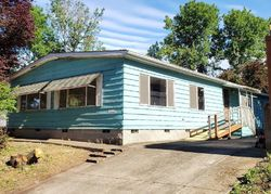 Foreclosure - Mt Vernon Rd - Springfield, OR