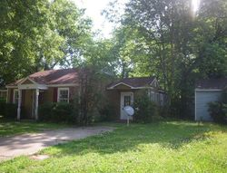 Foreclosure - Herrin St - Clarksdale, MS