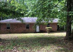Foreclosure - Towhee Cir - Booneville, MS