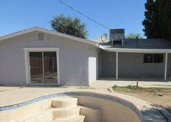 Foreclosure - W Hamilton Ave - El Centro, CA