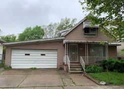 Foreclosure - Greeley St - Highland Park, MI