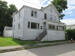 Foreclosure - Forest St - North Brookfield, MA