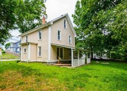 Foreclosure - Orchard St - Norwich, CT