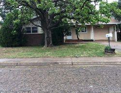 N Reid St, Clovis NM