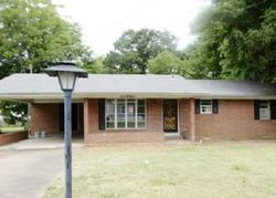 Foreclosure - N Connell Ave - Dyersburg, TN