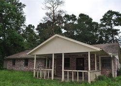 Foreclosure - Jan Rd - Shepherd, TX