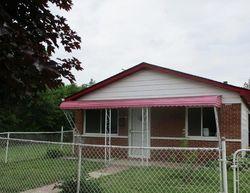 Foreclosure - 11th St - Ecorse, MI