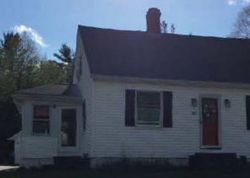 Foreclosure - Ash St - Webster, MA