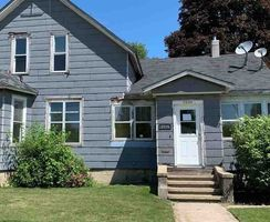 Foreclosure - White St - Marinette, WI