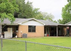 Foreclosure - N Madison St - Madisonville, TX