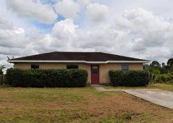 Foreclosure - Nw 26th Ave - Okeechobee, FL