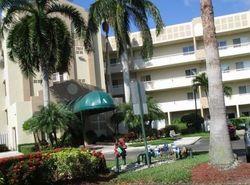 Foreclosure - Southampton Ter Apt 302 - Fort Lauderdale, FL