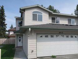 Foreclosure - Duben Ave - Anchorage, AK