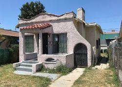 W 59th St, Los Angeles CA