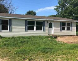 Foreclosure - Ramsay Rd - Thompsonville, MI