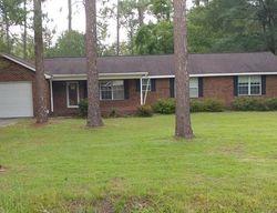 Foreclosure - Mahan St - Jesup, GA