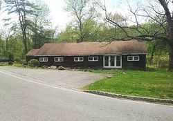 Foreclosure - E Valley Brook Rd - Long Valley, NJ