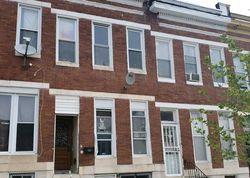 Foreclosure - Edmondson Ave - Baltimore, MD