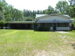Foreclosure - Johnny Minchew Rd - Waycross, GA