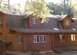 Foreclosure - Mount Whitney Dr - Fiddletown, CA