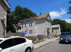 Foreclosure - Queen St - Springfield, MA