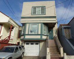 Foreclosure - Madrid St - San Francisco, CA