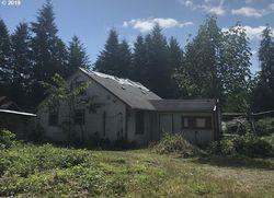 Foreclosure - Sandlake Rd - Cloverdale, OR