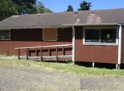 Foreclosure - N Cammann St - Coos Bay, OR