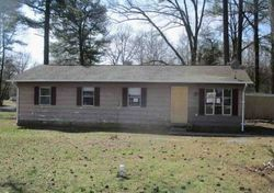 Foreclosure - Whitesville Rd - Delmar, DE