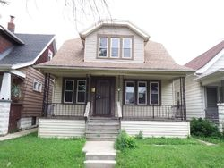 Foreclosure - S 34th St - Milwaukee, WI