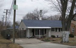 Foreclosure - Wick Rd - Taylor, MI