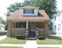 Foreclosure - Horger St - Dearborn, MI
