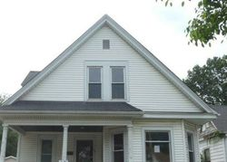 Foreclosure - S Pasfield St - Springfield, IL