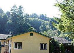 Foreclosure - Bass Ln - Lakeside, OR