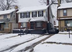 Collingwood St, Detroit MI